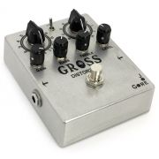 PEDAL P/GUITARRA JOE GORE GROSS DISTORCION