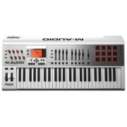 TECLADO CONTROLADOR MIDI USB M-AUDIO AXIOM AIR 49