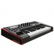 TECLADO CONTROLADOR MIDI USB NOVATION IMPULSE 25