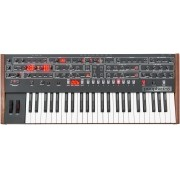 TECLADO SEQUENTIAL DAVE SMITH INSTRUMENTS PROPHET-6