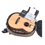 VIOLÃO AÇO FURCH GUITARS LJ10-CM LITTLE JANE TRAVEL GUITAR