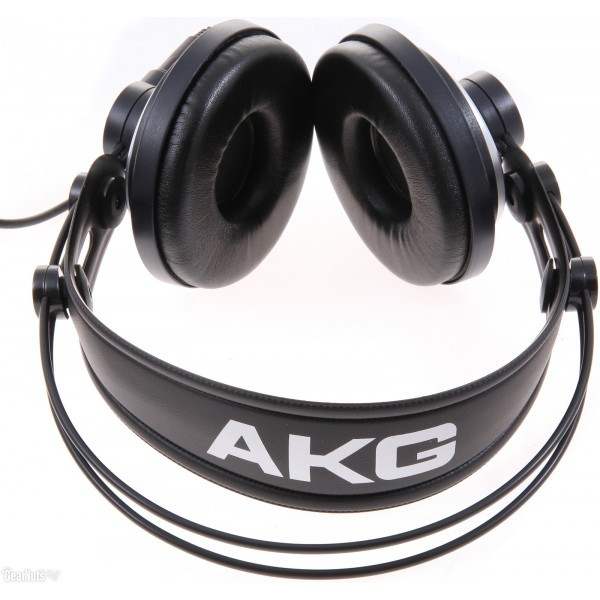 HEADPHONES AKG K141MKII