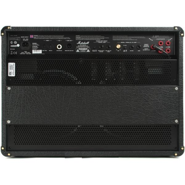 AMPLIFICADOR COMBO P/GUITARRA MARSHALL JVM410C