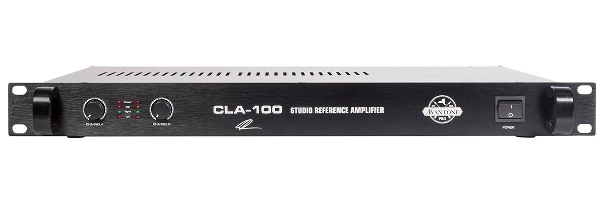 AMPLIFICADOR P/REFERÊNCIA AVANTONE PRO CLA-100