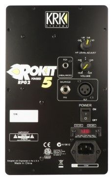 AMP/POWER SUPPLY KRK AMPK00047 (RP5G2)