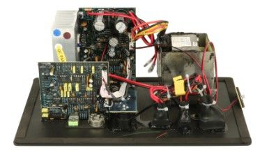 AMP/POWER SUPPLY KRK AMPK00050 (RP6G2)