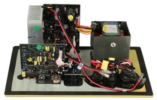 AMPLIFICADOR P/MONITOR ATIVO KRK AMPK00051 (RP6 G2 SERIES CB/YELLOW)