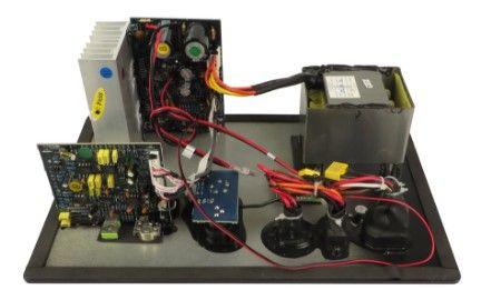 AMP/POWER SUPPLY KRK AMPK00053 (RP8G2)