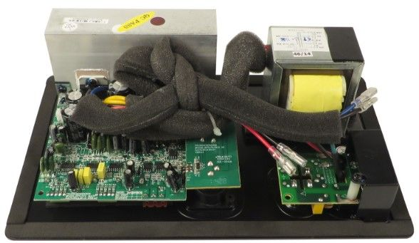 AMP/POWER SUPPLY KRK AMPK00071 (RP5G3)