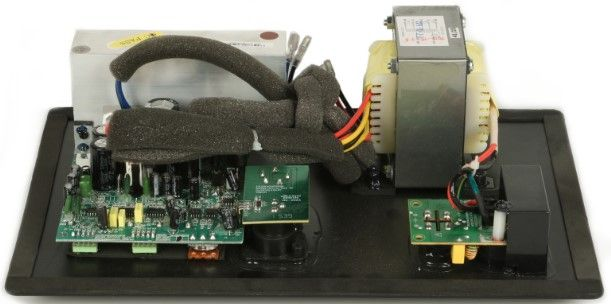 AMP/POWER SUPPLY KRK AMPK00073 (RP6G3)