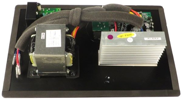 AMP/POWER SUPPLY KRK AMPK00076 (RP8G3)