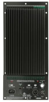 AMP/POWER SUPPLY MACKIE 0027377-00 (SRM-450V2)