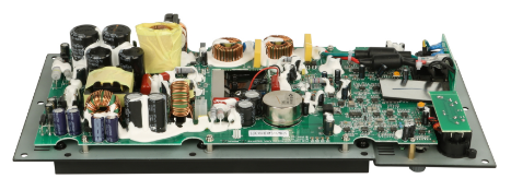 AMP/POWER SUPPLY MACKIE 0027377-00 (SRM-450V2)