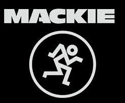 AMP/POWER SUPPLY MACKIE 0027607-00 (SRM-350V2)