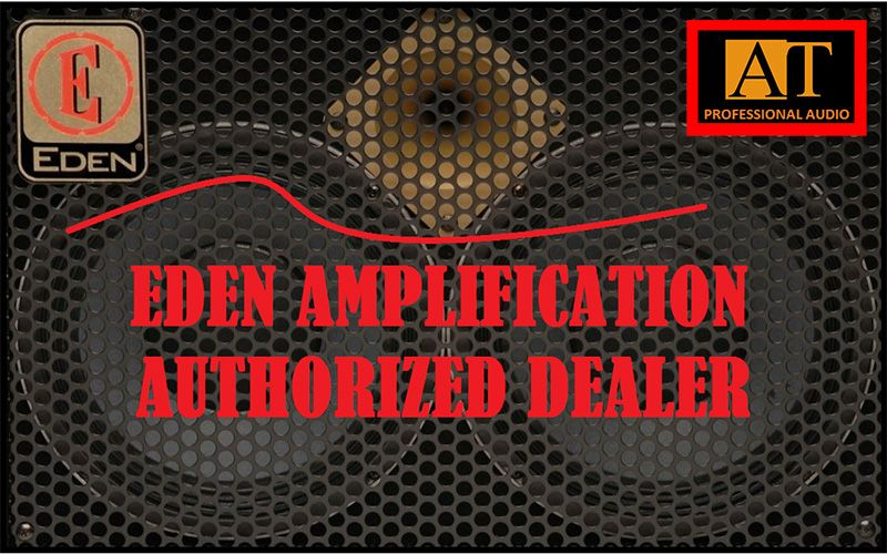 AMPLIFICADOR HEAD P/BAIXO EDEN WT550 THE TRAVELER 550