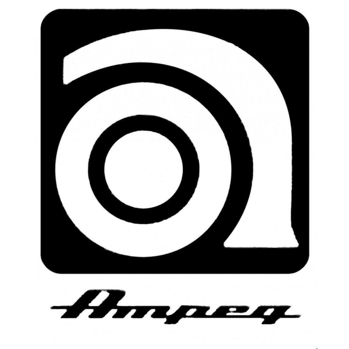 AMPLIFICADOR COMBO P/BAIXO AMPEG BA-115V2