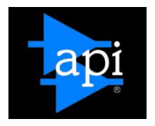 PREAMP P/MICROFONE API 3124MV