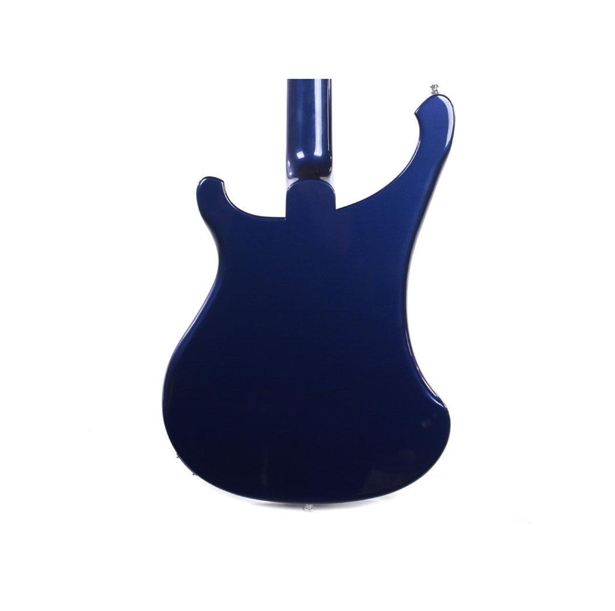 BAIXO RICKENBACKER 4003 MIDNIGHT BLUE