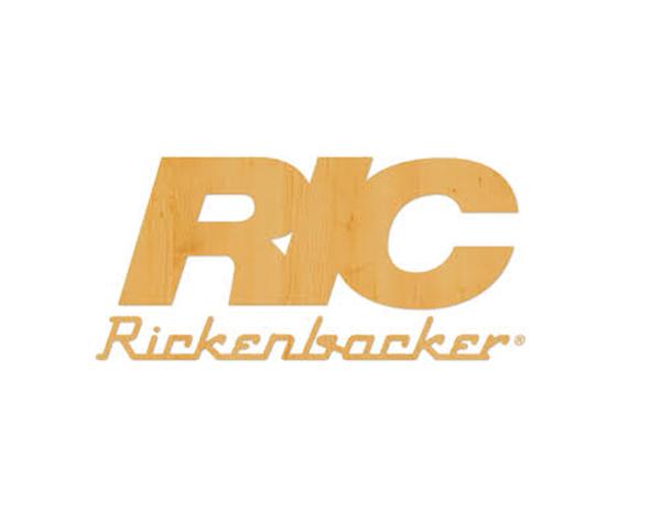 BAIXO RICKENBACKER 4003SW WALNUT