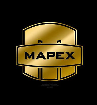 BATERIA MAPEX ARMORY 6-PIECE STUDIOEASY SHELL PACK AR628SFU DESERT DUNE