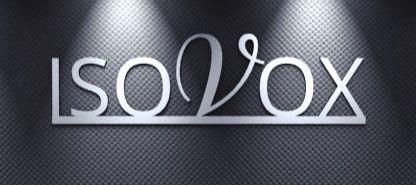 CABINE P/ISOLAMENTO ACÚSTICO VOCAL ISOVOX 2