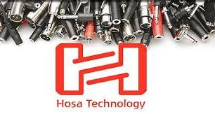 CABO DE ÁUDIO HOSA STX-110F