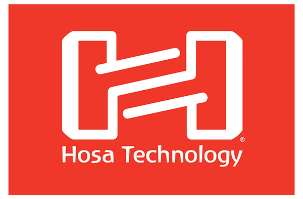 CABO P/INSTRUMENTOS P10 MONO (TS) 6M HOSA TECHNOLOGY HGTR-020
