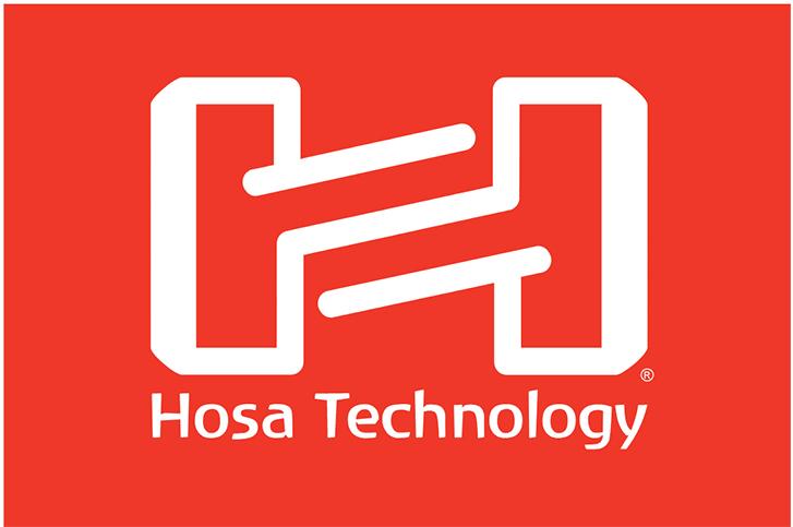 CABO P/INSTRUMENTOS P10 1/4'' RETO / ANGULADO 3M HOSA TECHNOLOGY GTR-210R