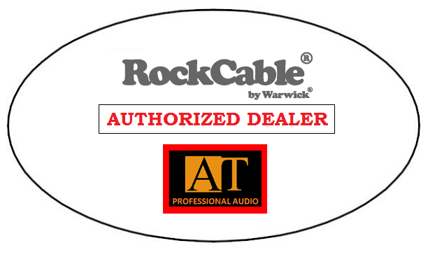 CABO P/INSTRUMENTOS WARWICK ROCKCABLE RCL30206 D6