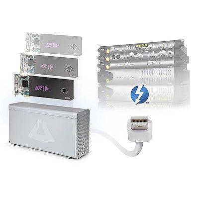 CAIXA DE EXPANSÃO MAGMA EB3TV3 EXPRESSBOX 3T V3 3-SLOT PCI-E P/THUNDERBOLT 3
