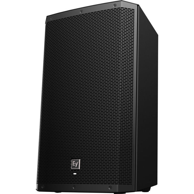 CAIXA DE SOM ATIVA ELECTRO-VOICE ZLX-15P