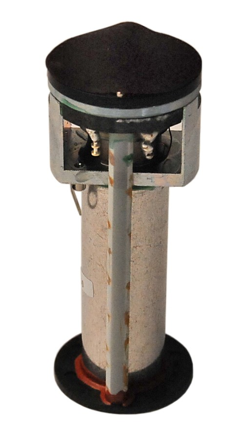 CÁPSULA P/MICROFONE ELECTRO-VOICE F.01U.110.744 (RE20 / PL20)