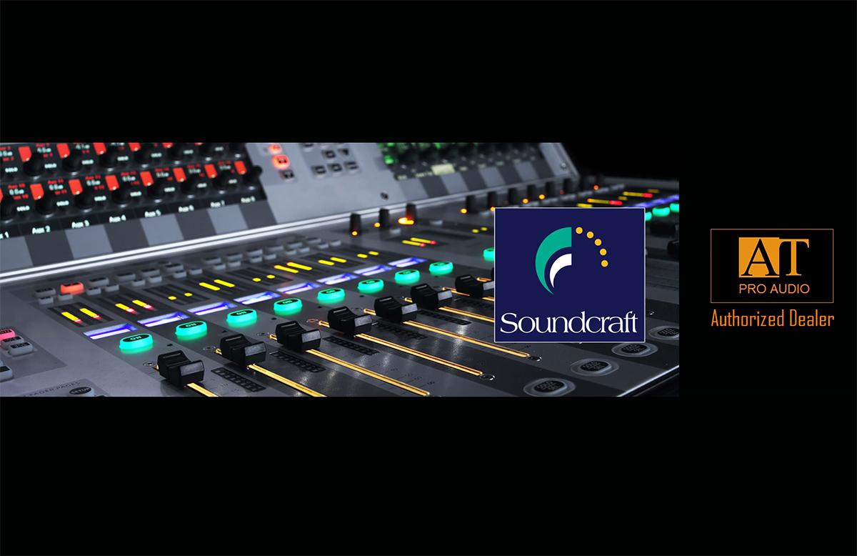 CARD DIGITAL CAT5 DANTE SOUNDCRAFT 5031819.V