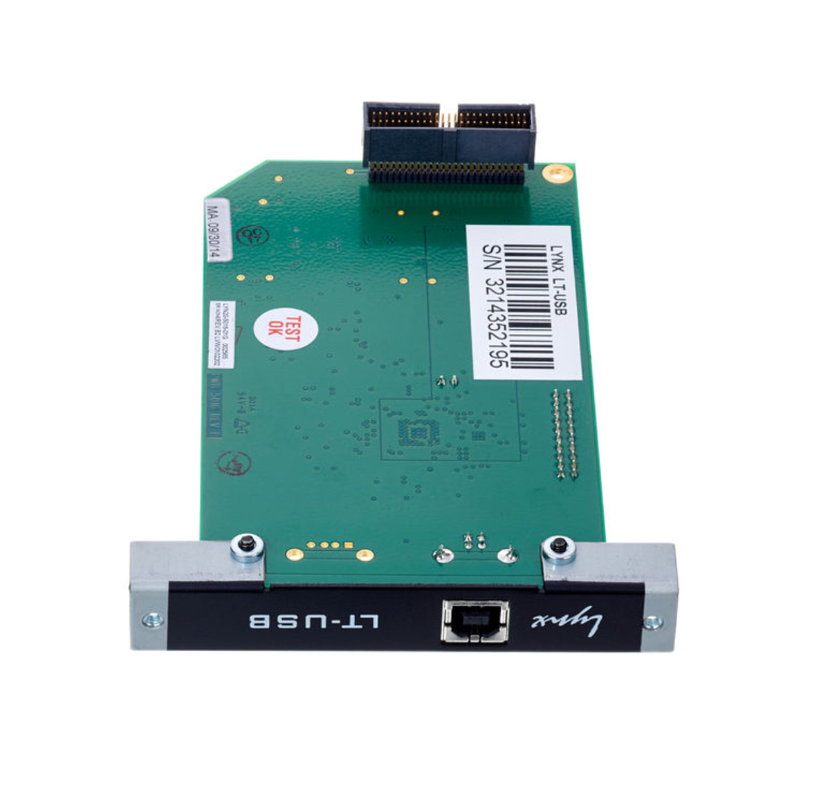 CARD DIGITAL LYNX STUDIO TECHNOLOGY LT-USB