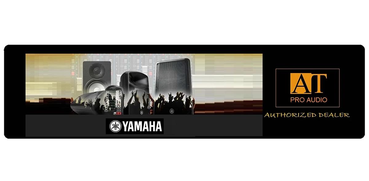 CARD DIGITAL YAMAHA DANTE-MY16-AUD2