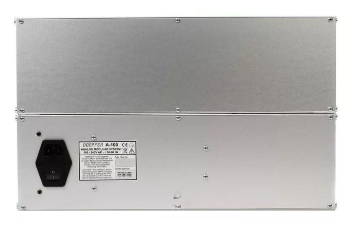 CASE EURORACK DOEPFER A-100G6