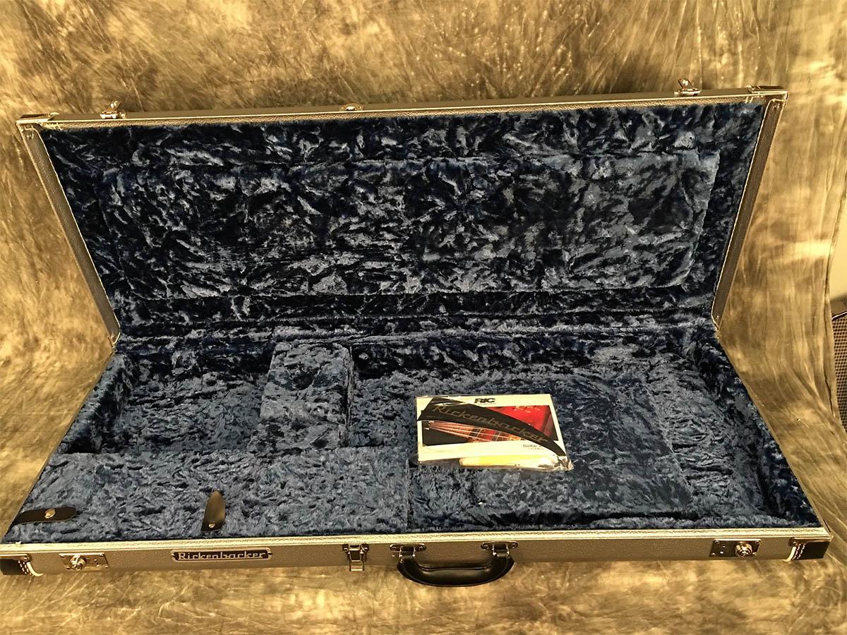 CASE RICKENBACKER 94550 VINTAGE