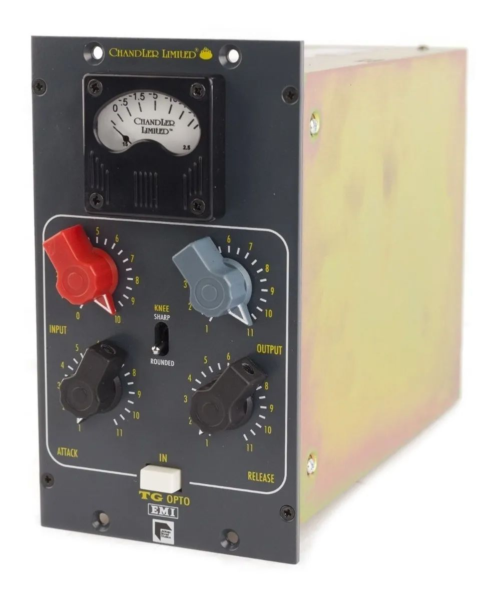 COMPRESSOR 500 SERIES CHANDLER LIMITED TG OPTO
