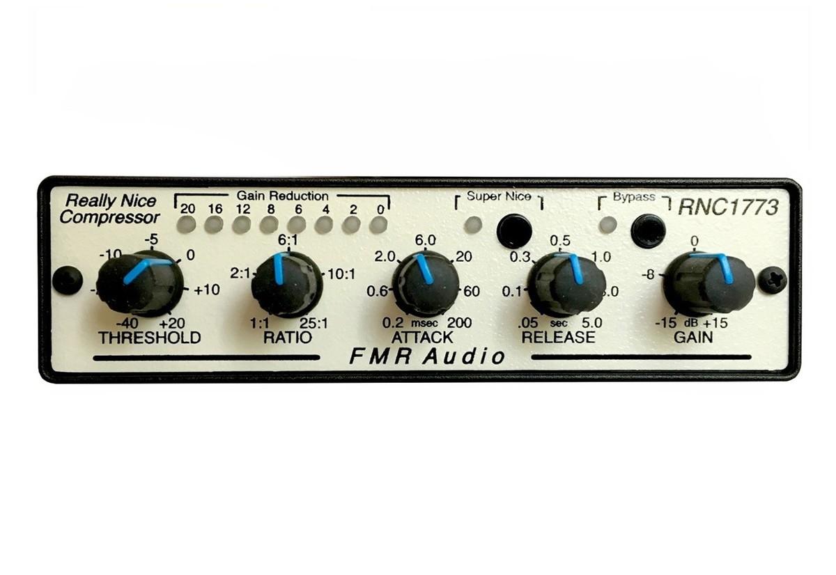 COMPRESSOR FMR AUDIO REALLY NICE COMPRESSOR RNC1773