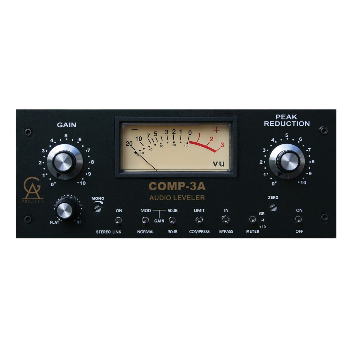 COMPRESSOR SOLID STATE GOLDEN AGE PROJECT COMP-3A