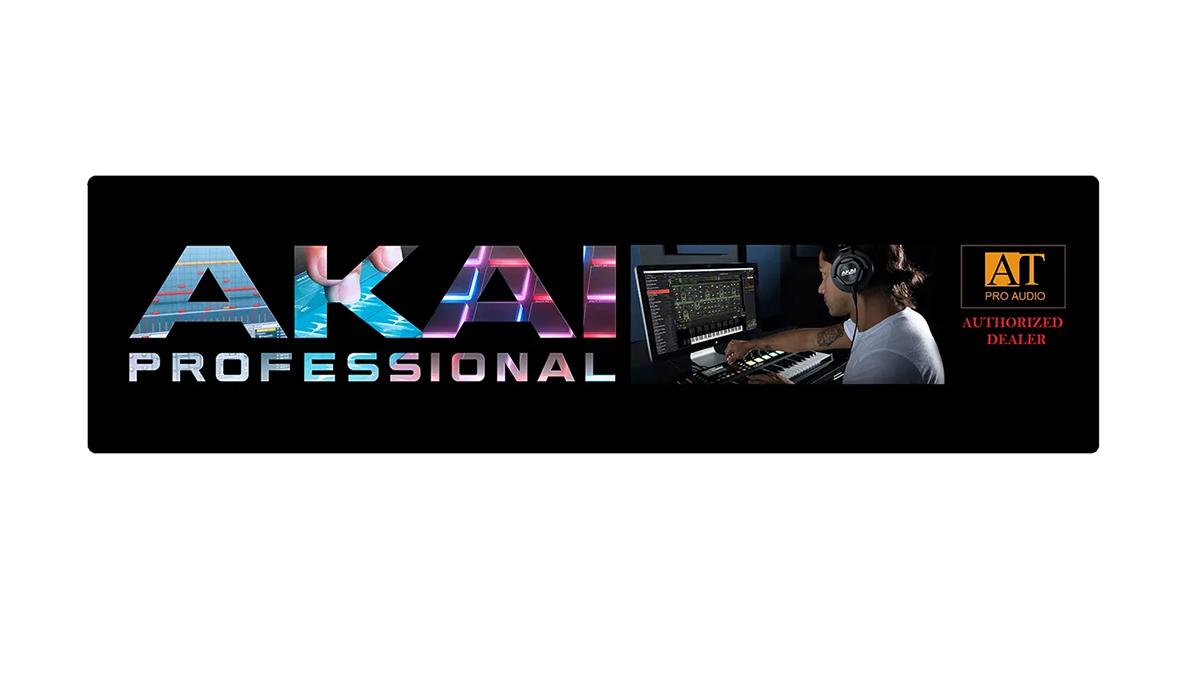 CONTROLADOR DE SOPRO MIDI AKAI EWI5000