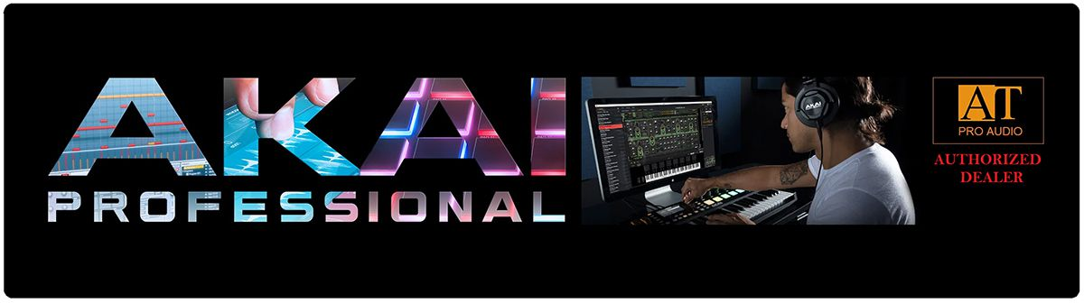 CONTROLADOR MIDI DE SOPRO AKAI EWI4000S