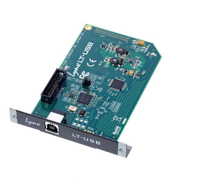 CONVERSOR AD/DA LYNX AURORA (N) 16-USB