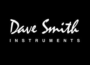 MÓDULO DE SOM DAVE SMITH INSTRUMENTS OB-6
