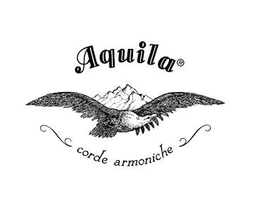 ENCORDOAMENTO P/UKULELE TENOR 8 CORDAS AQUILA NEW NYLGUT 19U