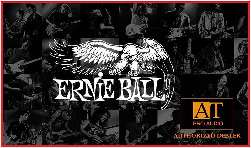 ENCORDOAMENTO P/VIOLÃO NYLON ERNIE BALL 2406 ERNESTO PALLA