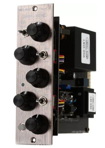 EQUALIZADOR PASSIVO PULTEC STYLE 500 SERIES LINDELL AUDIO PEX-500