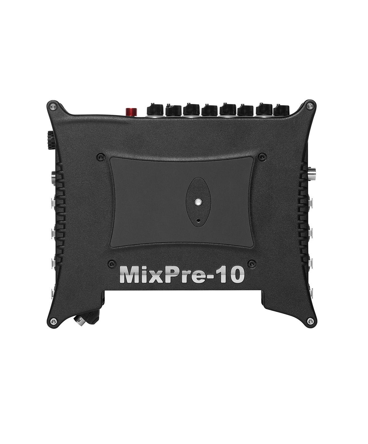 GRAVADOR MULTIPISTAS SOUND DEVICES MIXPRE-10 II