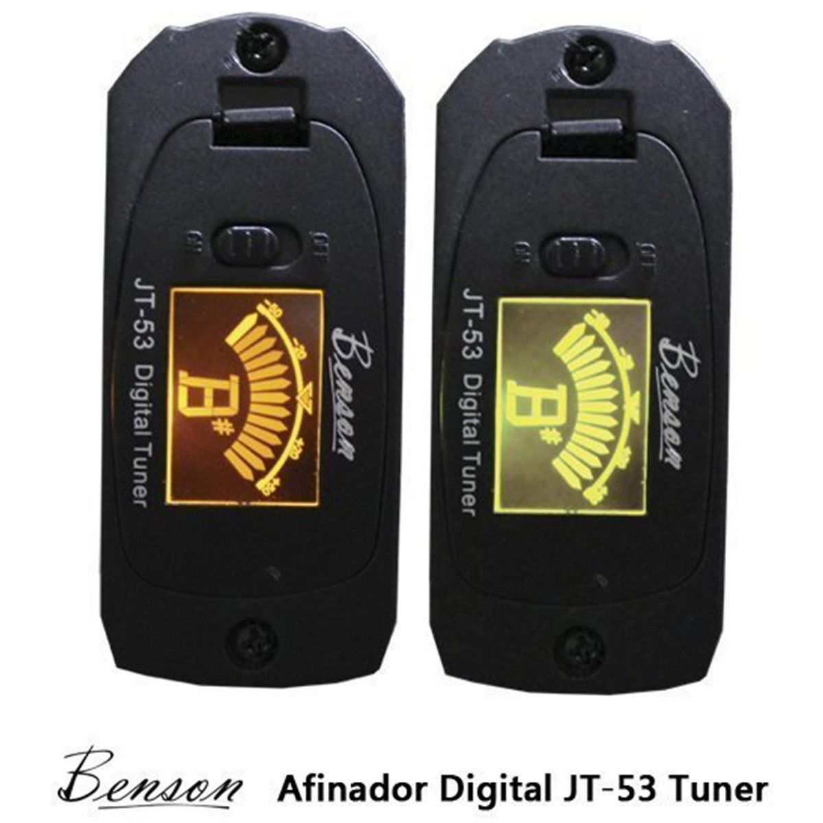 GUITARRA BENSON BGS-ETL10TS