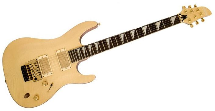 GUITARRA BENSON CUSTOM SERIES LEGEND STX